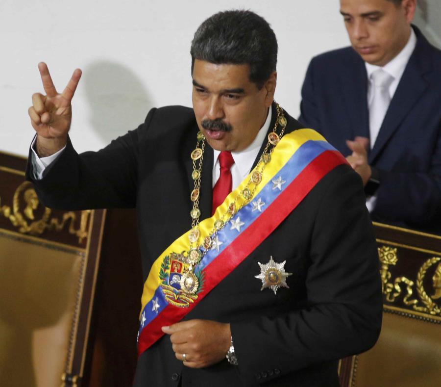 Autopsia confirma el suicidio del dirigente opositor Fernando Albán — Venezuela