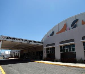 Decomisan 55 libras de LSD en paquete en aeropuerto de Aguadilla