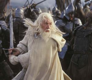 The Lord of the Rings espera superar a Game of Thrones