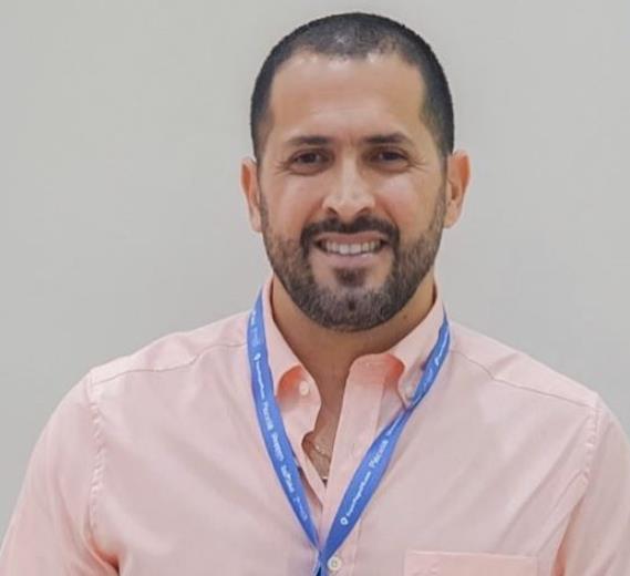 Armando Burgos Rodríguez