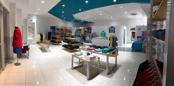 Think Big abre nueva tienda en Ponce