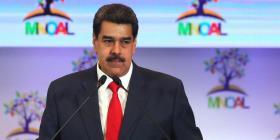 Maduro recibe un ultimátum de EE.UU. para que abandone el poder