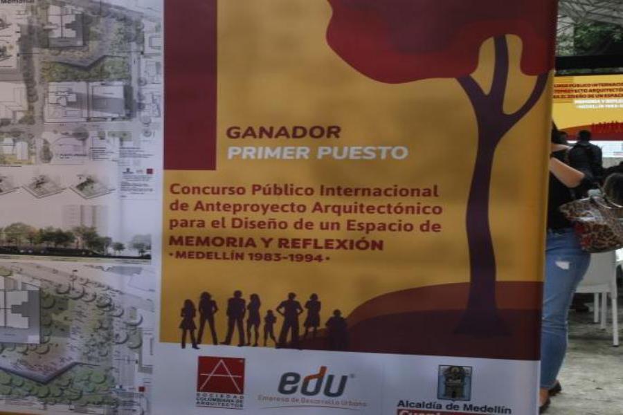 La Alcaldía de Medellín dio a conocer el ganador del concurso público internacional arquitectónico que diseñará el reemplazo del Mónaco (semisquare-x3)