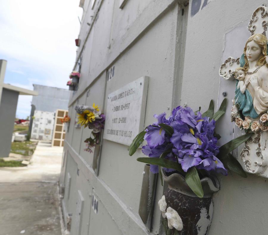 La falta de espacio en los cementerios municipales está impactando la disposición de los cuerpos que se utilizan para análisis durante el año académico. (semisquare-x3)