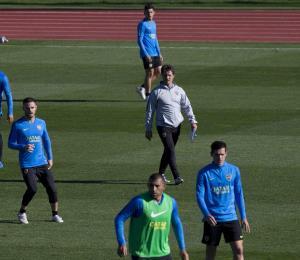 La final de la Copa Libertadores eclipsa el fútbol español