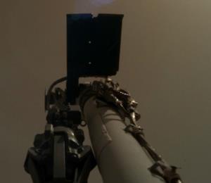 El robot InSight de la NASA toma nuevas imágenes y sonido de Marte