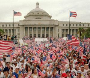 Somos nacionales americanos