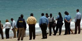 Un hombre muere ahogado en la playa de Ocean Park