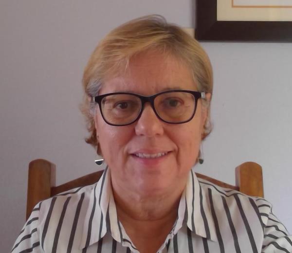 Gloria M. Vélez Barrios