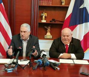 Los presidentes legislativos reiteran oposición a medidas de austeridad