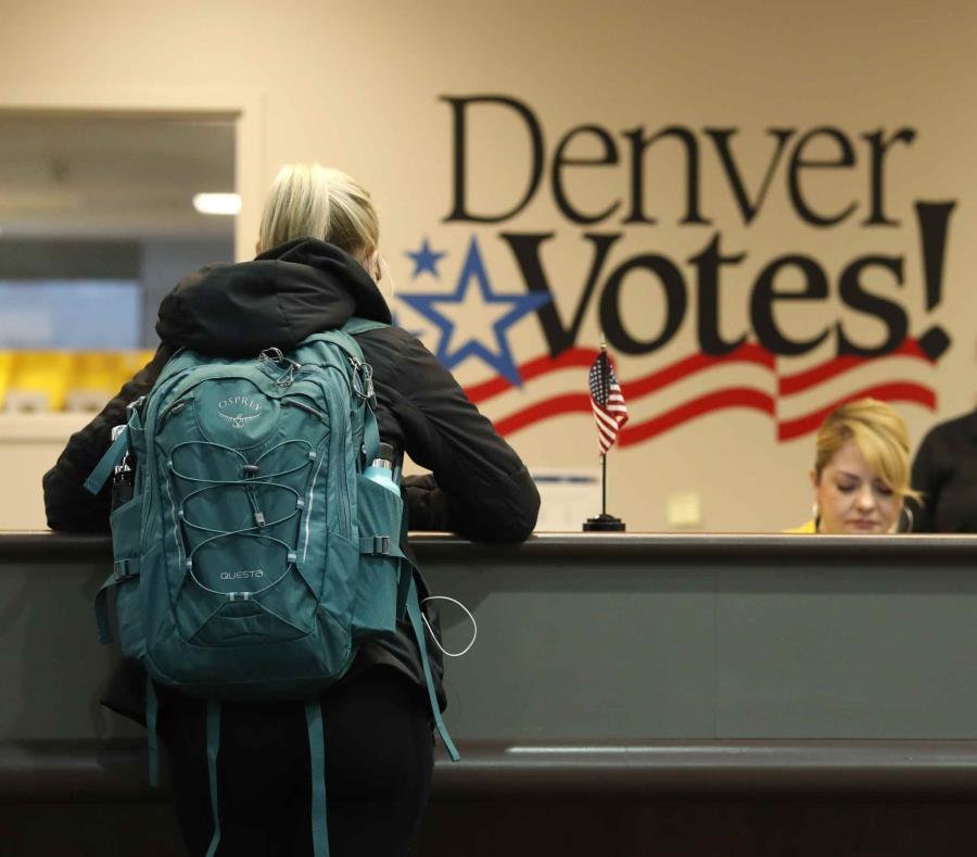 Denver, convertida en primera ciudad de EU que admite hongos psicodélicos
