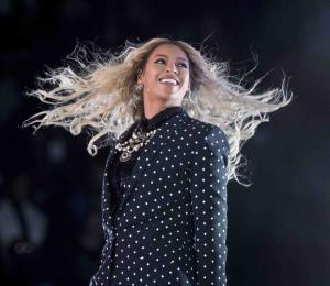 Forbes nombra a Beyoncé como la cantante mejor pagada