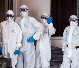 Se reducen los contagios en Italia, mientras Lombardía no detecta muertes por COVID-19