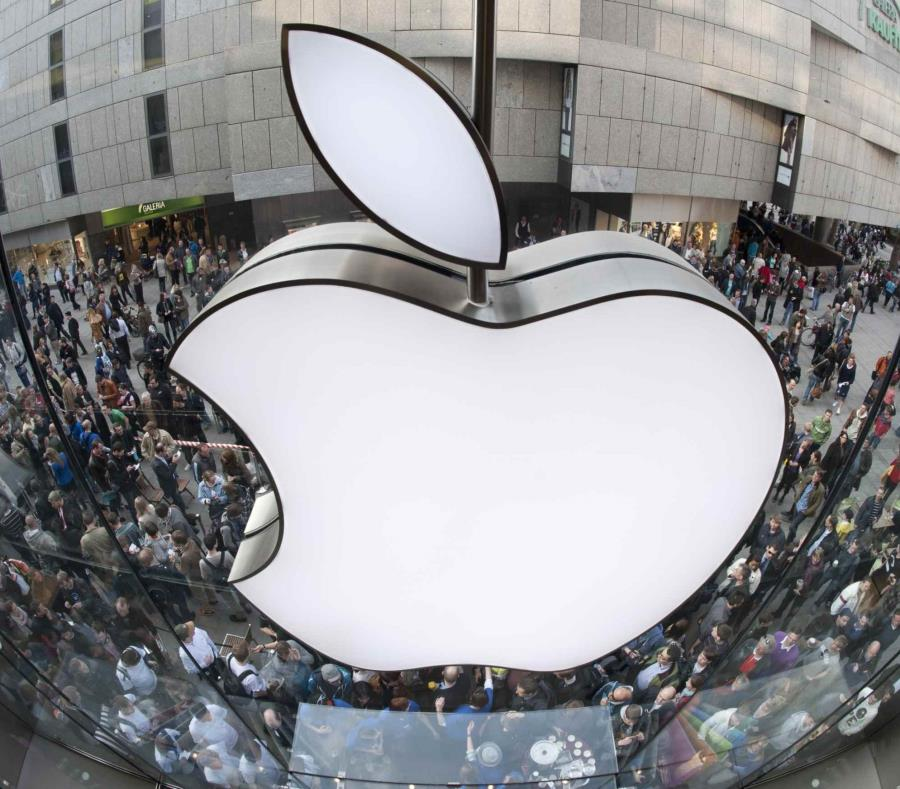 Un estudiante pide a Apple US$1,000 millones por falso arresto: reporte
