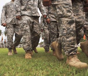 La salud de nuestros veteranos