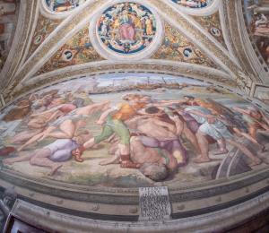 Los Museos Vaticanos reabren el 1 de junio entre medidas de seguridad