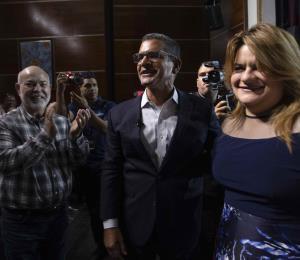 Pierluisi y sus extraños compañeros políticos
