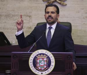 Choque de poderes  en Puerto Rico