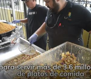 Chefs for Puerto Rico se transforma en Cucina 135
