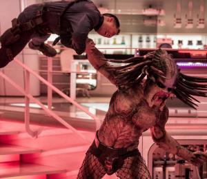 Un depredador diferente a los demás estrena hoy en los cines