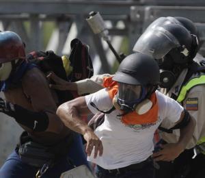 La crisis en Venezuela desafía los valores de la OEA