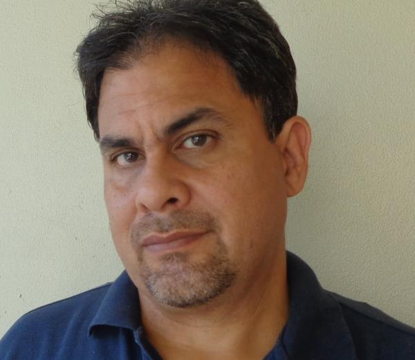 Ángel Santana