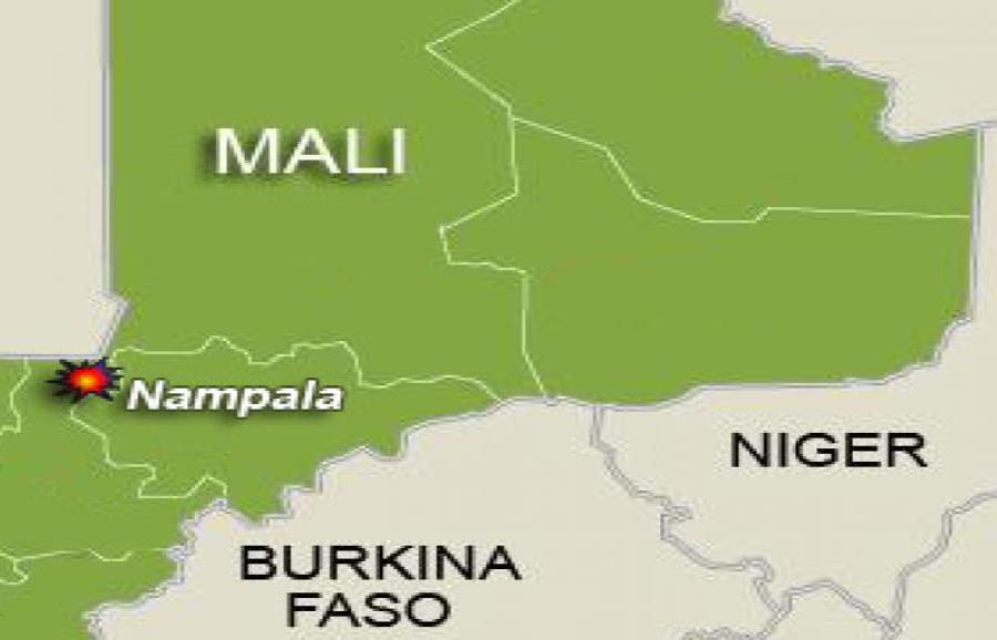 Mueren 17 soldados en ataque a base militar en Mali (semisquare-x3)