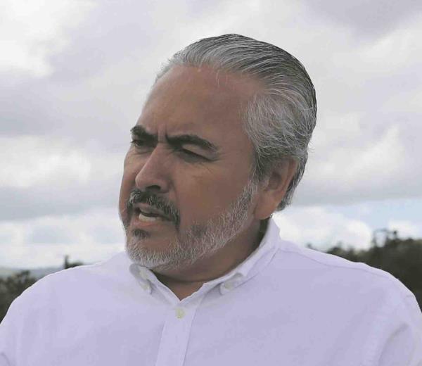 Juan A. Negrón Berríos