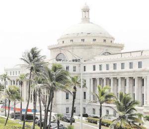La involución de Puerto Rico
