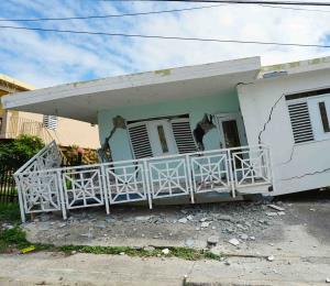 La obsolescencia de las viviendas en Puerto Rico