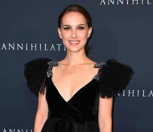 "Desaire de Natalie Portman al ""Nobel Judío"" desata críticas"