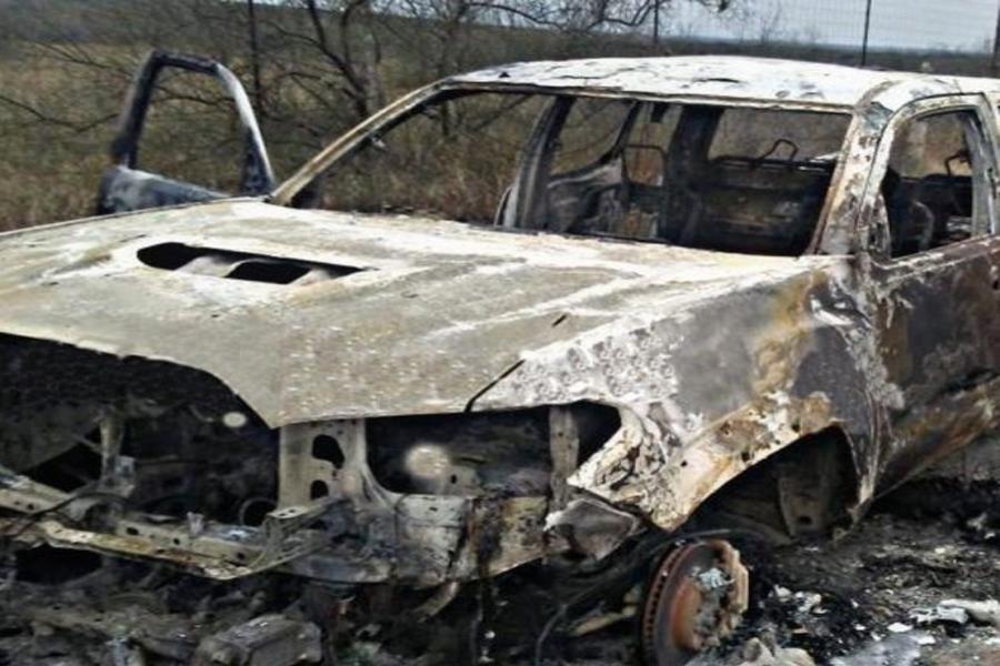 las autoridades mexicanas localizaron 20 cadáveres, en el municipio de Miguel Alemán, en Tamaulipas. (EFE) (semisquare-x3)