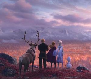 """Reseña: """"Frozen 2"""" trae más música, magia y humor"""
