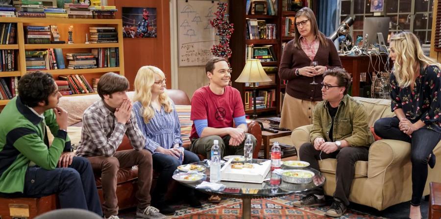 La temporada 12 de The Big Bang Theory se estrenará el próximo 24 de septiembre (horizontal-x3)