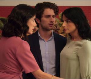 "La segunda temporada de ""La Casa de las Flores"" llega en octubre a Netflix"