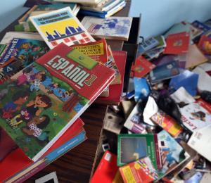 Educación asegura que tiene un plan para las mudanzas