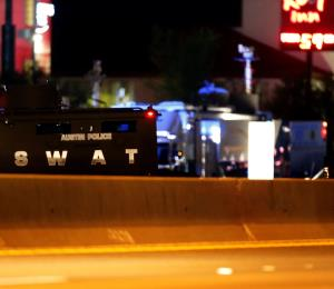 Se desconoce el móvil del atacante de Texas