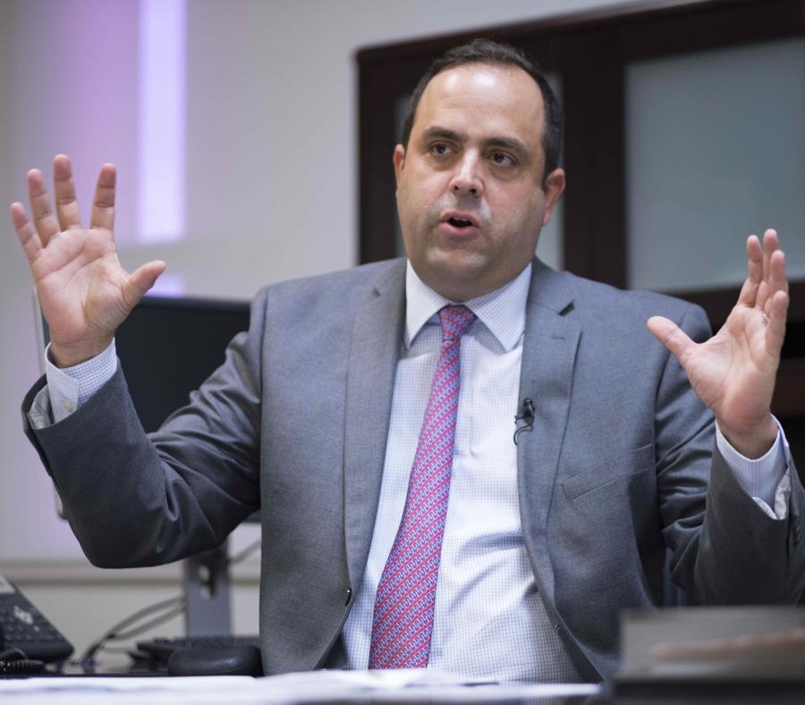 Ottmar Sánchez, director de la ASG (semisquare-x3)