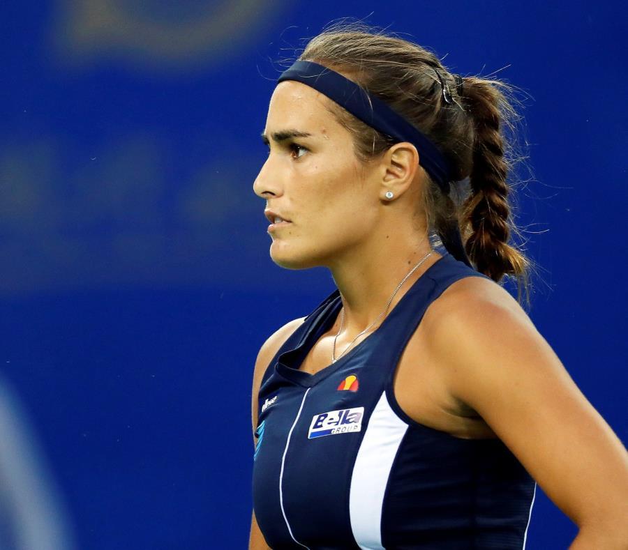 La tenista puertorriqueña Mónica Puig. (GFR Media) (semisquare-x3)