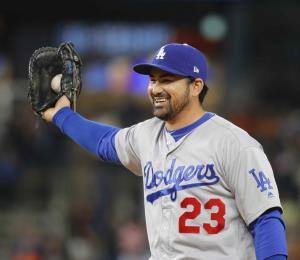 Los Mets concretan acuerdo por de un año con Adrián González