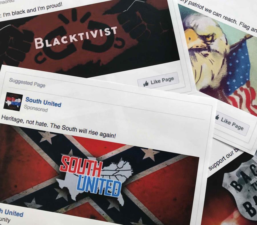 Adultos mayores son los que más fake news comparten en Facebook