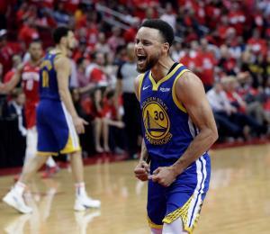 Duros los Warriors con o sin Kevin Durant