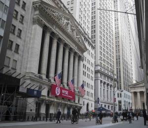 La Bolsa de Nueva York cerrará en honor a George H. W. Bush