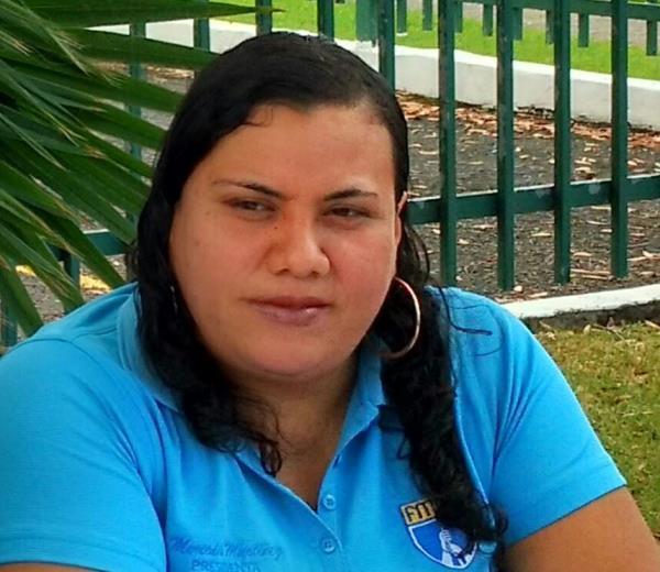Mercedes Martínez Padilla