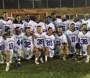 Puerto Rico irá por el quinto lugar en la Copa Mundial de Lacrosse