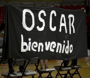 La renuncia de Oscar