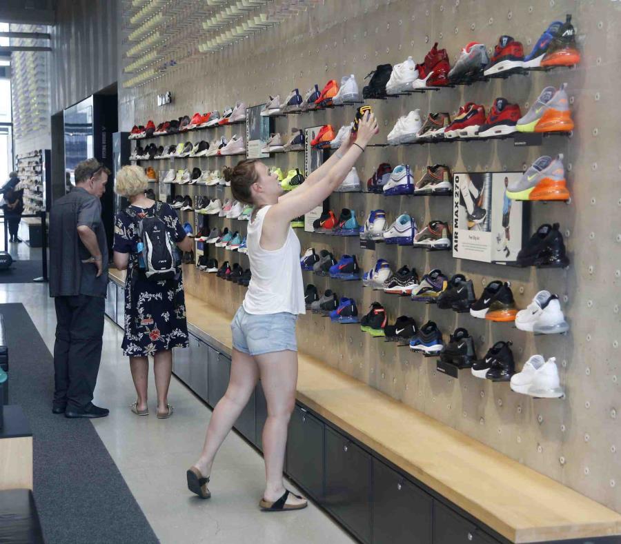 México: ¿Quieres saber tu talla exacta de zapatos? Nike lanza app