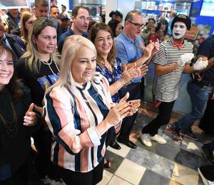 Wanda Vázquez pide espacio para evaluar una posible candidatura política