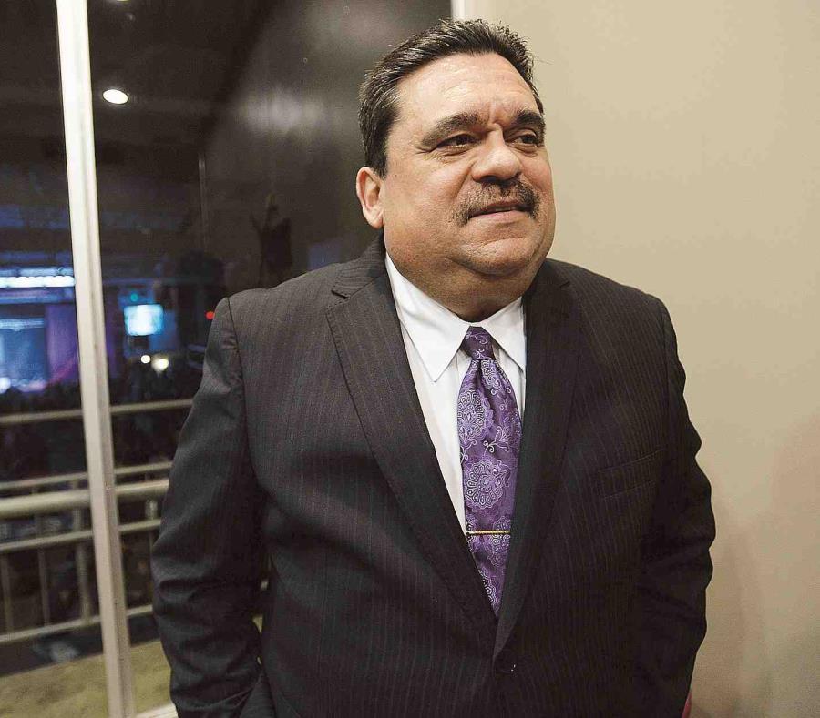 En Puerto Rico, Ángel Marcial fue presidente de la Fraternidad de Concilios Pentecostales. (semisquare-x3)