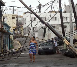 Un reporte internacional critica la respuesta local y federal al huracán